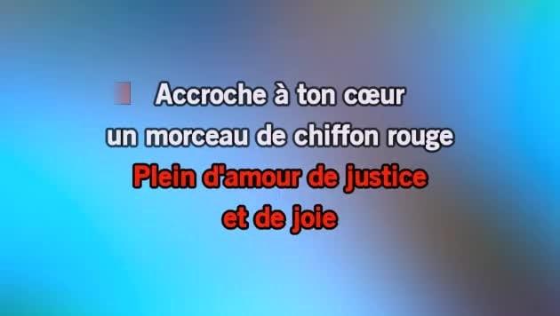TÉLÉCHARGER LE CHIFFON ROUGE MICHEL FUGAIN